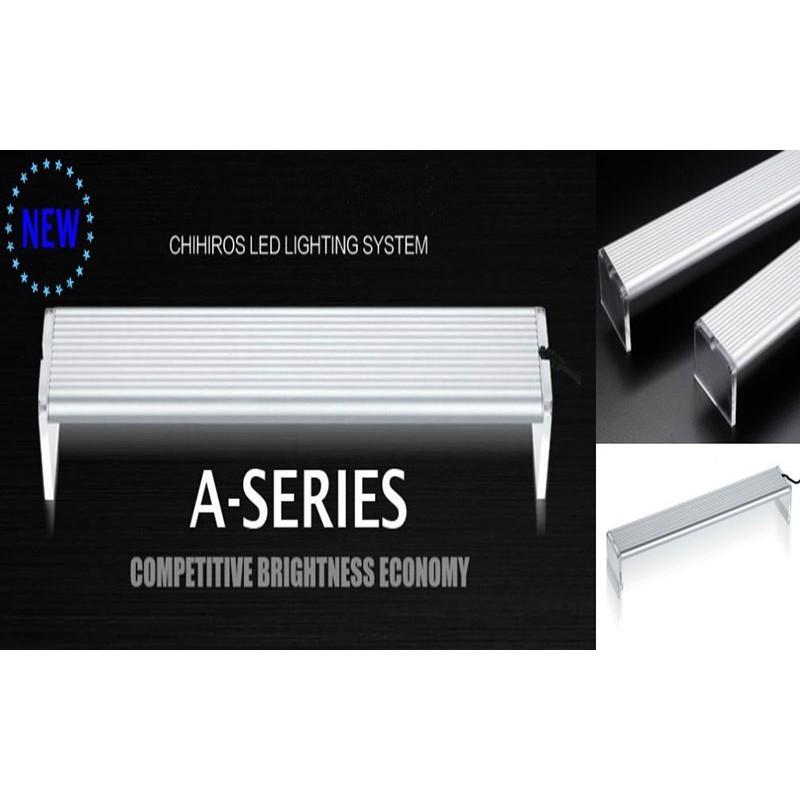 Đèn Led Chihiros Series A401 (40cm) - Đèn Led Thủy Sinh Chuyên Dụng Chihiros Led A Series A401