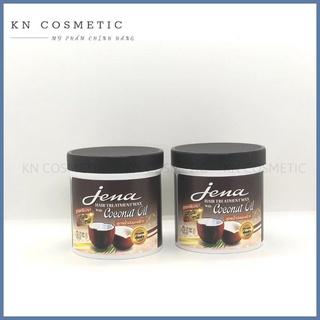 Kem ủ tóc dừa Già Jena Coconut Hair Treatment Wax Thái Lan 500ml thumbnail