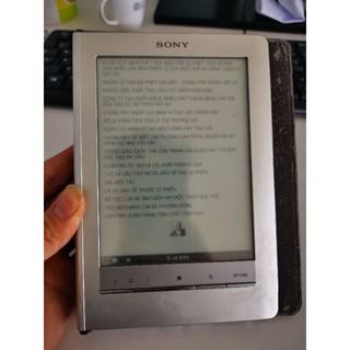Máy đọc sách Sony PRS 600