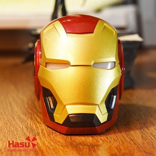 Loa bluetooth Iron Man - loa bluetooth không dây Bluetooth 4.2