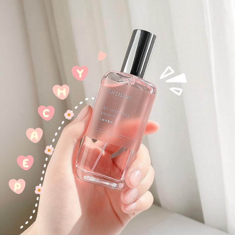 Nước Hoa SHIMANG Eau De Perfume Nội Địa Trung Chính Hãng (mới)