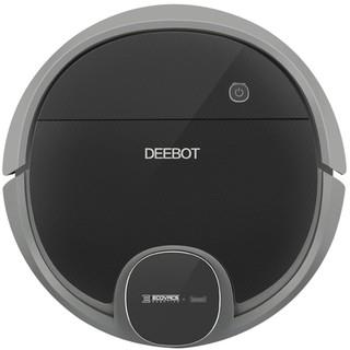 Robot hút bụi lau nhà Ecovacs Deebot DN55