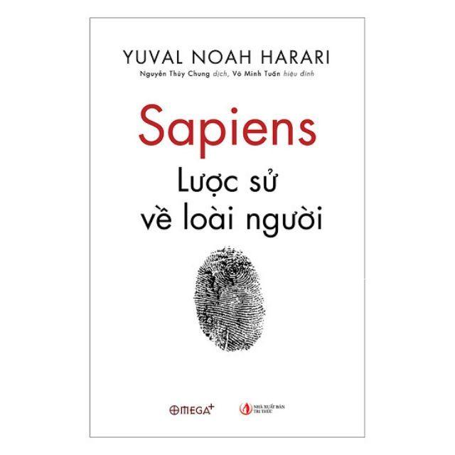 Sách Sapiens: Lược Sử Về Loài Người - 2572921 , 378951264 , 322_378951264 , 209000 , Sach-Sapiens-Luoc-Su-Ve-Loai-Nguoi-322_378951264 , shopee.vn , Sách Sapiens: Lược Sử Về Loài Người