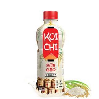 Sữa gạo KOICHI vị truyền thống – Nutifood
