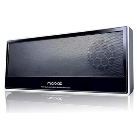 Loa Microlap 520-521 chính hãng