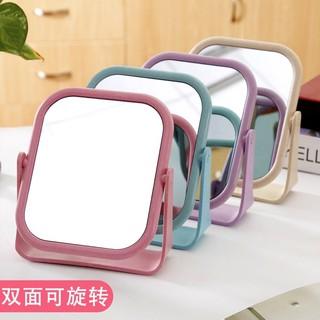 Gương trang điểm mini để bàn