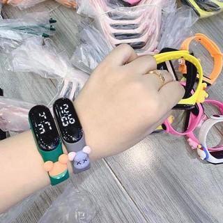 Sale off: Đồng hồ điện tử thông minh ZGO DISNEY siêu hot
