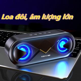 Loa bluetooth không dây loa siêu trầm trọng nhà thumbnail