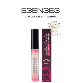 Serum dưỡng môi Collagen Esenses Serum dưỡng môi Evany màu sắc thời trang thumbnail