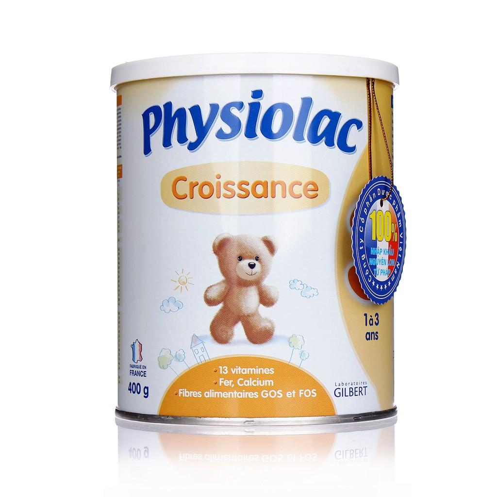 Sữa Bột Physiolac số 3 400g - 2982838 , 578447822 , 322_578447822 , 240000 , Sua-Bot-Physiolac-so-3-400g-322_578447822 , shopee.vn , Sữa Bột Physiolac số 3 400g