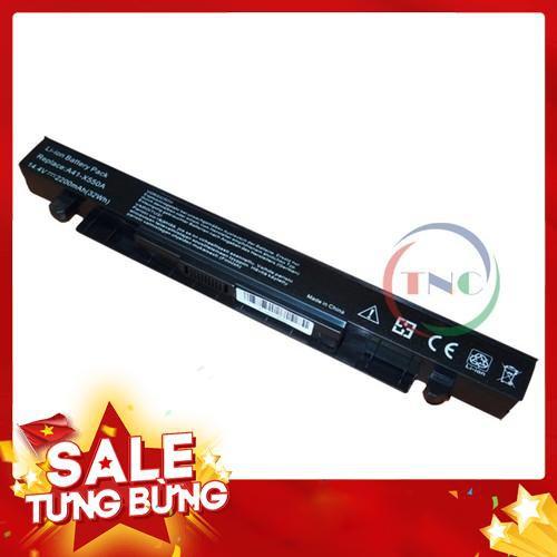 Pin Laptop Asus X450 X452 X450C X452L X550 X550C P450 P550 K450 X450CA (Battery Asus X450) Nhập Khẩu Giá chỉ 320.000₫
