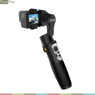 Gimbal Thiết Kế Dành Riêng Cho GoPro Hero Và Các Dòng Camera Action - Hohem ISteady Pro 3 thumbnail