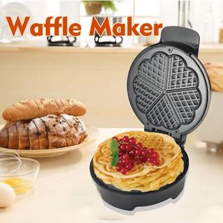 [Chính Hãng] Máy làm bánh bông lan, bánh Waffle HAEGER