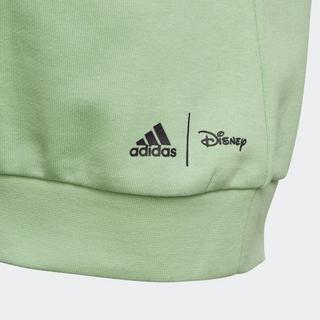 Áo Nỉ adidas NOT SPORTS SPECIFIC Bé Gái Cổ Tròn Disney GD6565