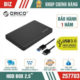 "HDD BOX 2.5"" Orico 2577U3 Sata 3.0 USB 3.0"