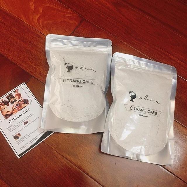 Ủ trắng cafe( combo 2 gói)