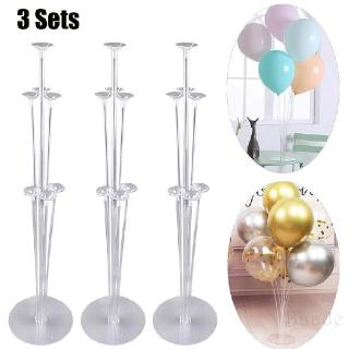 Balloon Table Floating Column Bracket Base Support Holiday Wedding Birthday Party Decoration 517