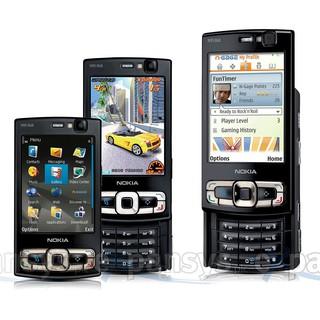 [Mã ELMS4 giảm 7% đơn 500K] Điện Thoại Nắp Trượt Nokia N95 8G Bảo Hành Uy Tín Có Wifi 3G
