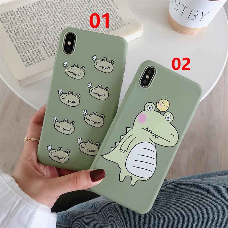 Mobile Phone Case OPPO R9/R9 Plus/R9S/R9S Plus/R11/R11 Plus/R11S-Crocodile-TPU