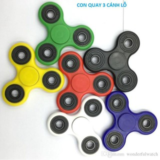 Con quay spinner DALL IN ONE