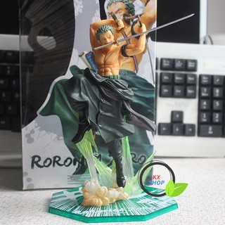 Figure anime Rozo (One Piece) – Mô hình nhân vật Zoro