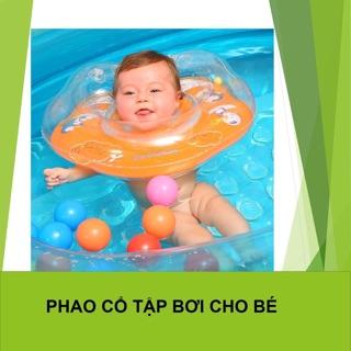 Combo 20 phao cổ tập bơi cho bé