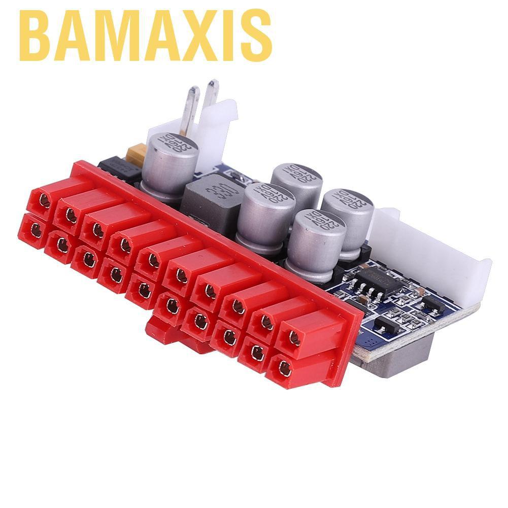 Mô Đun Cung Cấp Nguồn Điện Bamaxis Dc-Atx 1u Chuyên Dụng