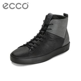 ECCO 440844 Giày nam kinh doanh trang trọng giày da giày thường giày thể thao AZ0680 thumbnail