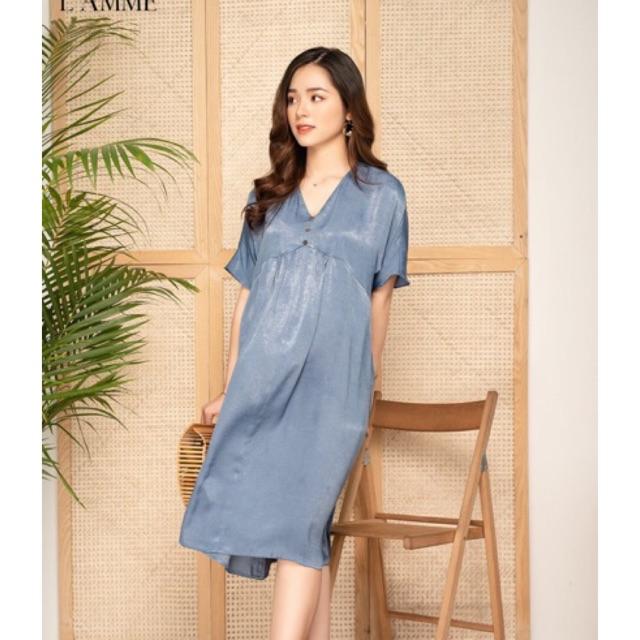 Đầm siêu đẹp giá 200k - Free size
