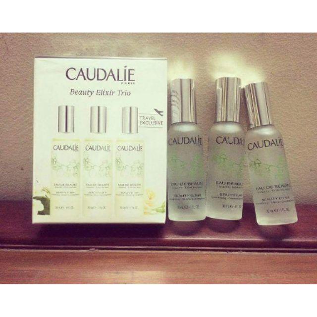 Xịt dưỡng Caudalie