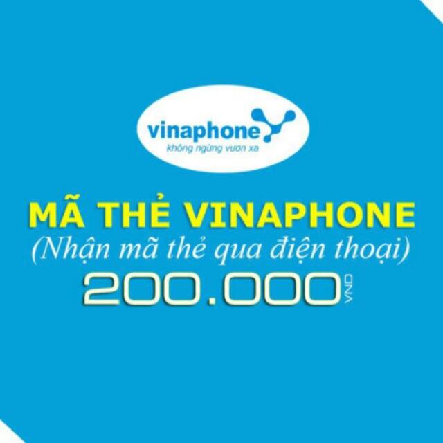 Thẻ cào VinaPhone 200K - 3056102 , 253885462 , 322_253885462 , 200000 , The-cao-VinaPhone-200K-322_253885462 , shopee.vn , Thẻ cào VinaPhone 200K