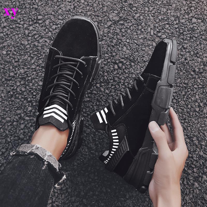 Giày nam Giày thể thao nam giản dị Giày trượt màu - 21943051 , 4512278121 , 322_4512278121 , 587400 , Giay-nam-Giay-the-thao-nam-gian-di-Giay-truot-mau-322_4512278121 , shopee.vn , Giày nam Giày thể thao nam giản dị Giày trượt màu