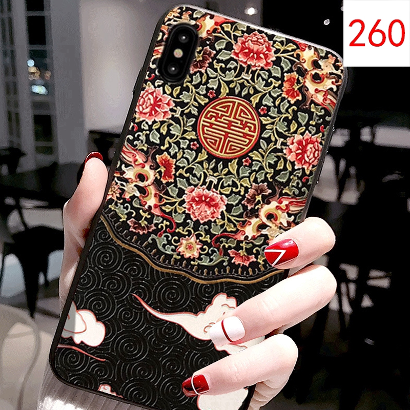 Cases For Samsung A9 2016 Back Cover A8 A6 plus 2018 A730 Casing Palace Style