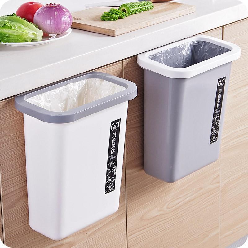 thùng rác nhựa treo cửa tủ bếp - 15455460 , 2356109456 , 322_2356109456 , 229000 , thung-rac-nhua-treo-cua-tu-bep-322_2356109456 , shopee.vn , thùng rác nhựa treo cửa tủ bếp