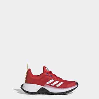 Giày adidas RUNNING Unisex Trẻ Em Thể Thao Adidas X Lego Màu Đỏ FX2865 thumbnail