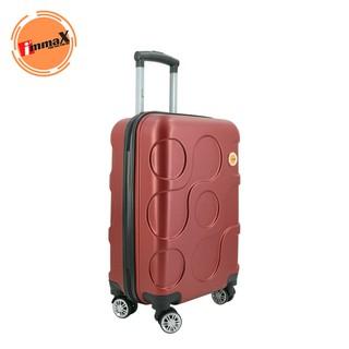 Vali nhựa du lịch size 24inch immaX X12 ký gửi hành lý bảo hành 2 năm chính hãng, 1 đổi 1 trong 12 tháng thumbnail