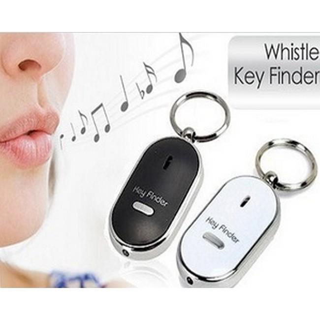 Móc khóa phát tiếng kêu khi huýt sáo Key Finder