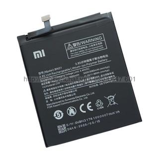 Pin Xiaomi Redmi S2 BN31 3080mAh – Hàng nhập Khẩu