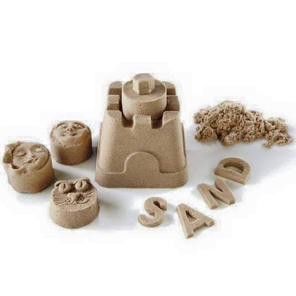 Kinetic Sand - Made in Sweden (Waba Fun)