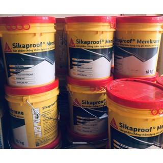 Sikaproof Membrane – 18kg
