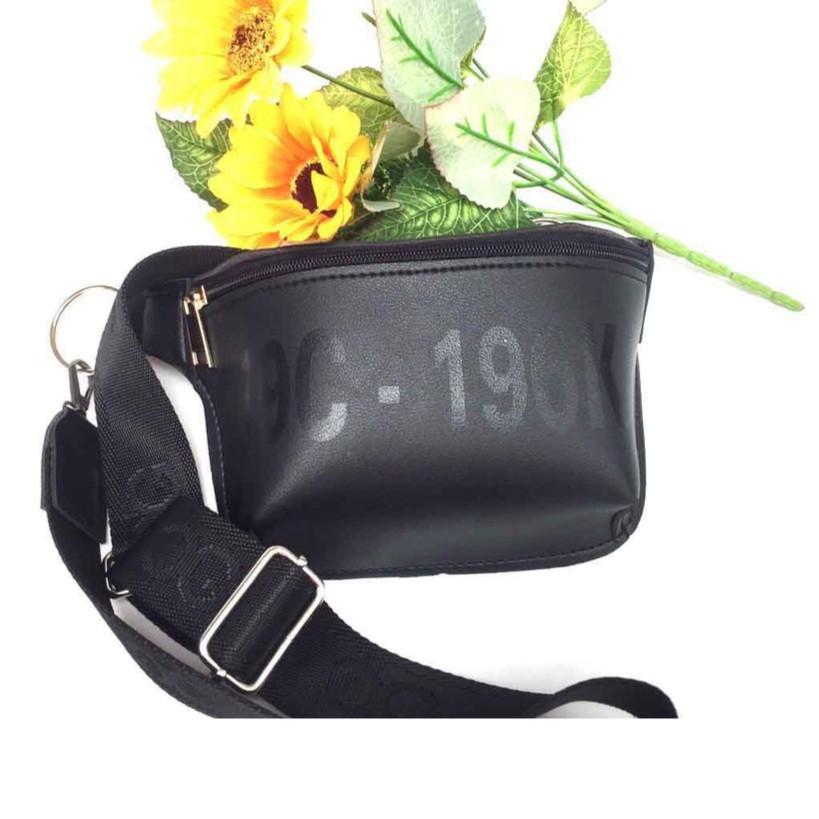 Túi đeo bụng thời trang 01