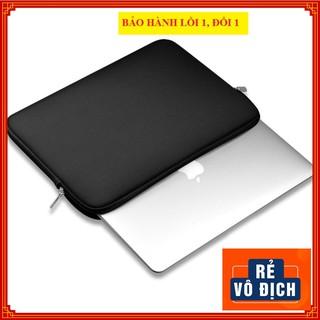 Túi Chống Sốc Laptop Macbook 11 - 16 inch Bảo Vệ Máy Tính An thumbnail