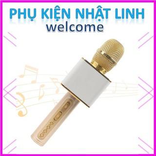 Mic Karaoke Magic SD-08 hàng loại 1 âm thanh chuẩn loa to-Phụ Kiện Nhật Linh