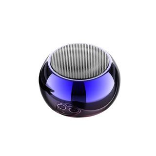 Loa bluetooth M3 ⚡Độc-Lạ⚡ âm thanh loa siêu trầm di động nhỏ công nghê TWS