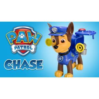 Chó cứu hộ Chase cảnh sát mang balo chức năng