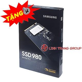 Ổ cứng SSD M.2 PCIe NVMe Samsung SSD 980 250GB - bảo hành 5 năm - SD97