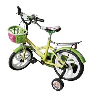 [Đồ chơi an toàn] Xe đạp 12 inch K93 – M1685-X2B [Hàng VN chất lượng cao]