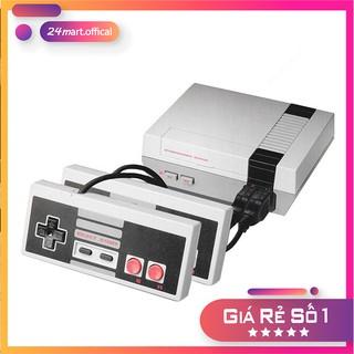 MÁY CHƠI GAME CỔ ĐIỂN-NES 620. ĐẦY ĐỦ 620 GAME