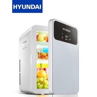 Tủ lạnh mini Hyundai 20L cao cấp