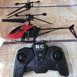 Đồ chơi trực thăng điều khiển từ xa bằng pin siêu xịn dành cho bé